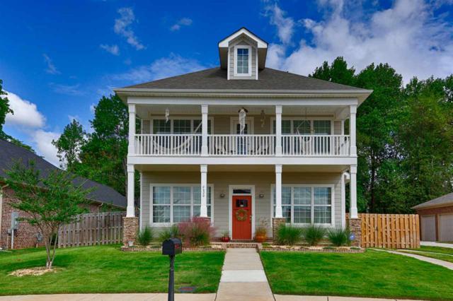 6420 Dunnavant Place, Huntsville, AL 35806 (MLS #1103445) :: Legend Realty