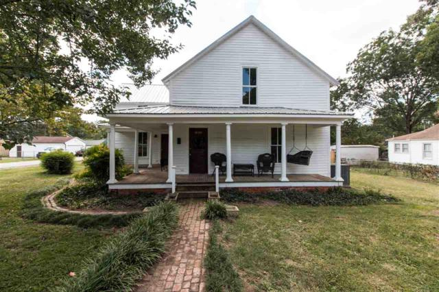 1230 Mckinley Avenue, Huntsville, AL 35801 (MLS #1103476) :: Capstone Realty