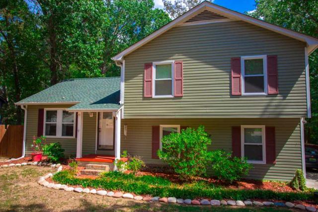 13123 Chaney Thompson Road, Huntsville, AL 35803 (MLS #1103479) :: Intero Real Estate Services Huntsville