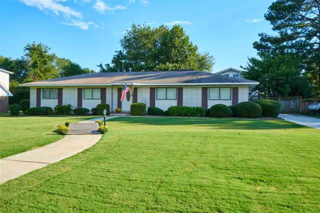 2407 13TH STREET, Decatur, AL 35601 (MLS #1103484) :: The Pugh Group RE/MAX Alliance