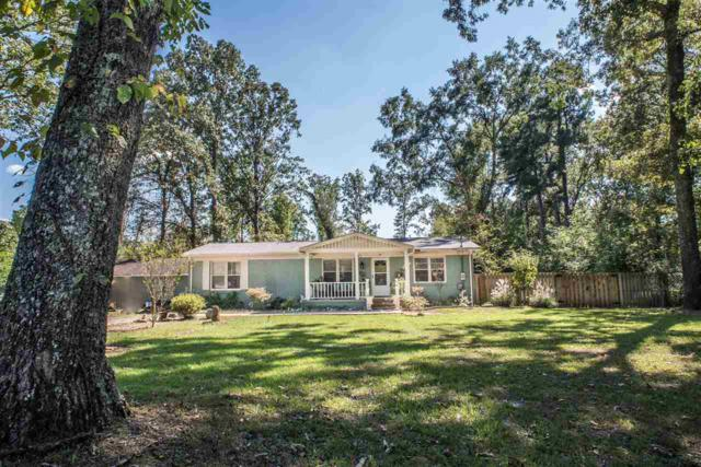156 Berryland Road, Harvest, AL 35749 (MLS #1103487) :: Legend Realty