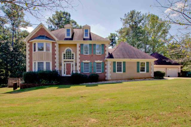 522 Eastview Drive, Madison, AL 35758 (MLS #1103508) :: Eric Cady Real Estate