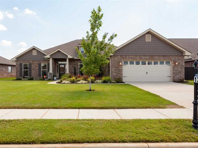 133 Bakerfield Road, Madison, AL 35758 (MLS #1103519) :: Intero Real Estate Services Huntsville