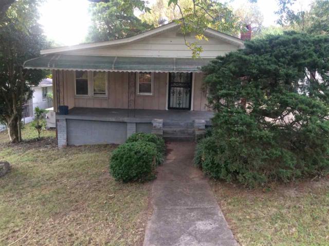 420 Adams Avenue, Oneonta, AL 35121 (MLS #1103528) :: Amanda Howard Sotheby's International Realty