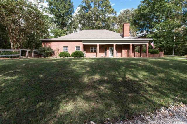 20970 Little Tom Road, Athens, AL 35614 (MLS #1103531) :: Amanda Howard Sotheby's International Realty