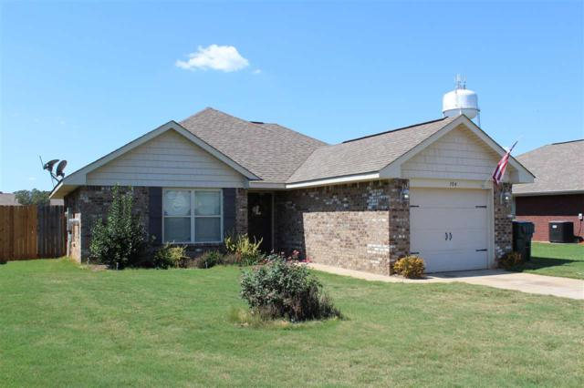 104 Ferstwood Drive, Madison, AL 35756 (MLS #1103535) :: Capstone Realty