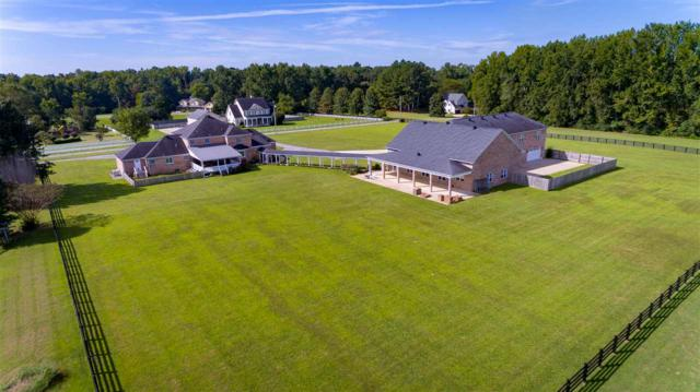 18547 Yarbrough Road, Athens, AL 35613 (MLS #1103540) :: Capstone Realty