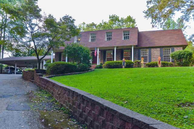 107 Dogwood Drive, Haleyville, AL 35565 (MLS #1103548) :: Capstone Realty