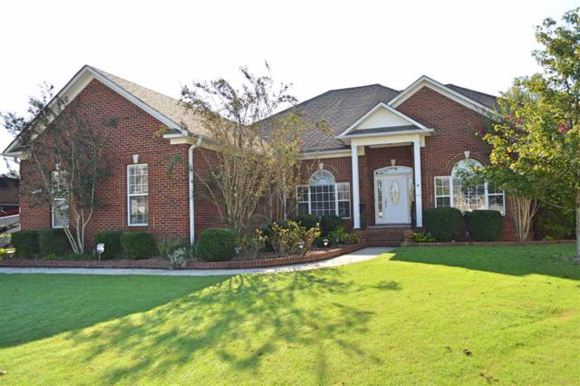 111 Brac Circle, Huntsville, AL 35824 (MLS #1103551) :: RE/MAX Distinctive | Lowrey Team