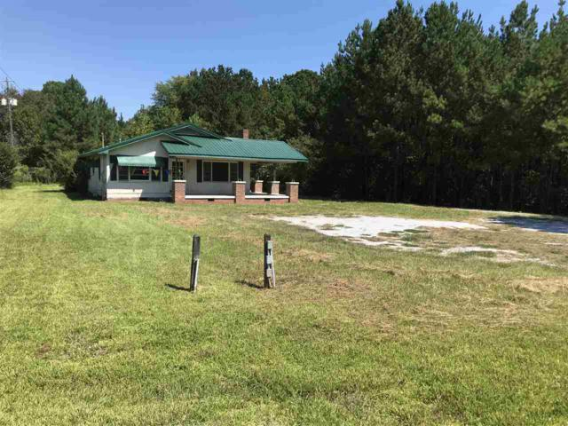 521 West Grand Avenue, Rainbow City, AL 35906 (MLS #1103587) :: Amanda Howard Sotheby's International Realty