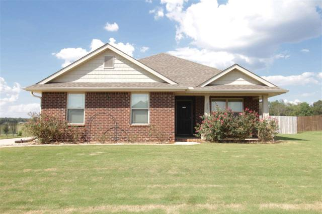 153 Lexi Lane, Meridianville, AL 35759 (MLS #1103599) :: RE/MAX Distinctive | Lowrey Team