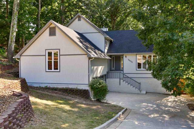 16032 Deaton Drive, Huntsville, AL 35803 (MLS #1103600) :: Legend Realty