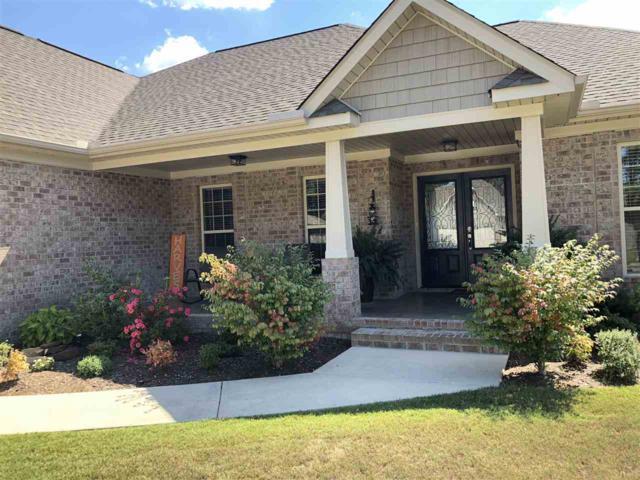 516 Foxridge Drive, Hartselle, AL 35640 (MLS #1103618) :: RE/MAX Distinctive | Lowrey Team