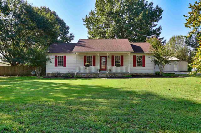 328 Hunter Road, Hazel Green, AL 35750 (MLS #1103627) :: Intero Real Estate Services Huntsville