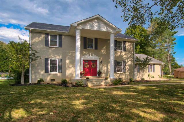 1305 Lancelot Drive, Fayetteville, TN 37334 (MLS #1103630) :: Intero Real Estate Services Huntsville