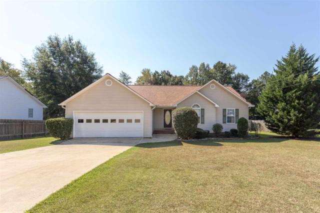 1697 Lakemont Drive, Southside, AL 35907 (MLS #1103632) :: Intero Real Estate Services Huntsville