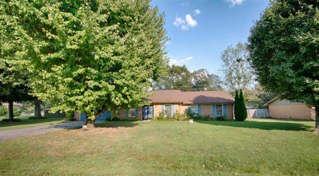 200 Cascade Drive, Athens, AL 35611 (MLS #1103634) :: RE/MAX Distinctive | Lowrey Team