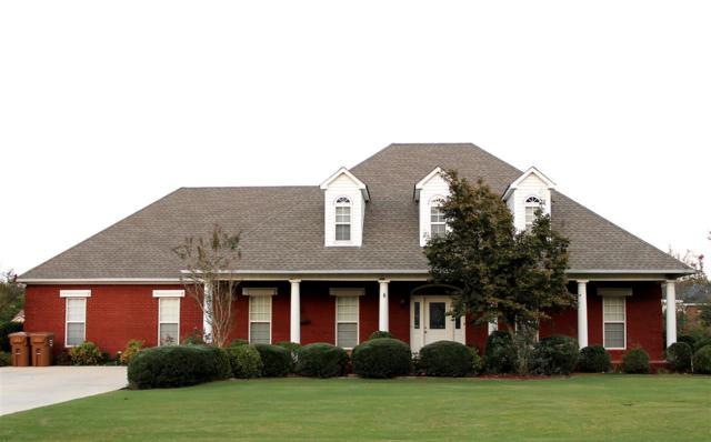 313 Paine Avenue, Moulton, AL 35650 (MLS #1103635) :: Intero Real Estate Services Huntsville