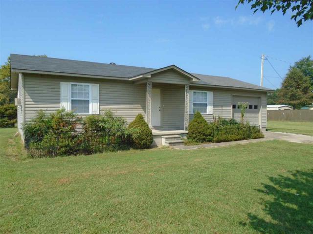 21485 East Limestone Road, Toney, AL 35713 (MLS #1103638) :: Intero Real Estate Services Huntsville