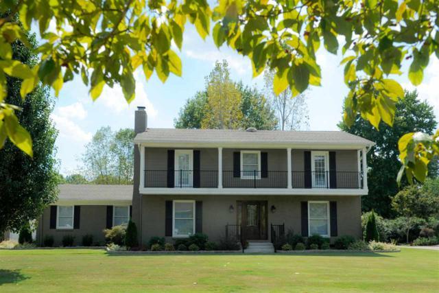 1006 Tascosa Drive, Huntsville, AL 35802 (MLS #1103639) :: Intero Real Estate Services Huntsville