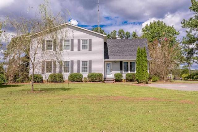 330 Rolling Hills Drive, Florence, AL 35634 (MLS #1103645) :: Amanda Howard Sotheby's International Realty