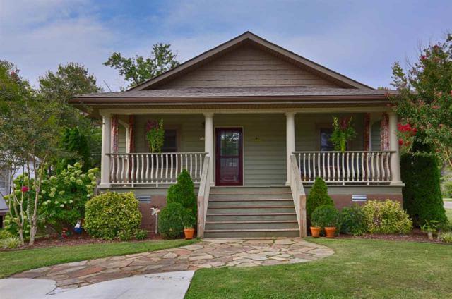 1227 Rison Avenue, Huntsville, AL 35801 (MLS #1103654) :: Weiss Lake Realty & Appraisals
