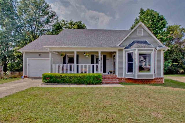 108 Norfolk Circle, Madison, AL 35757 (MLS #1103656) :: Weiss Lake Realty & Appraisals