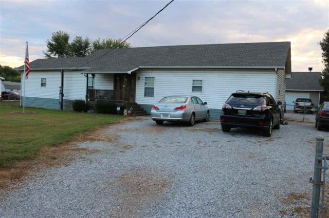 114 Rambling Drive, Hazel Green, AL 35750 (MLS #1103673) :: RE/MAX Distinctive | Lowrey Team