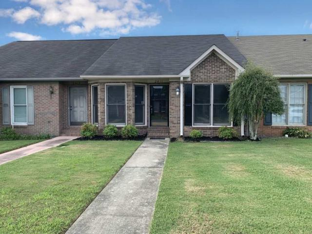 2411 Chaucer Circle, Decatur, AL 35601 (MLS #1103678) :: RE/MAX Alliance