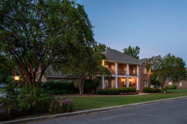 104 Wimberly  Drive, Scottsboro, AL 35769 (MLS #1103684) :: RE/MAX Alliance