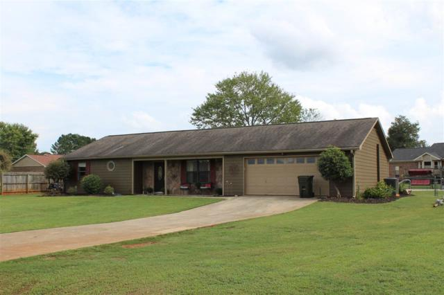 114 Bright Road, Hazel Green, AL 35750 (MLS #1103692) :: The Pugh Group RE/MAX Alliance
