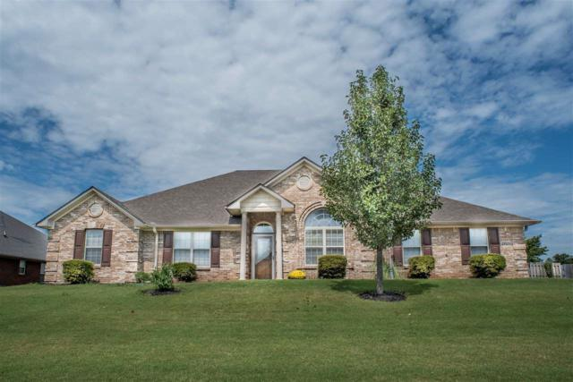 27123 Newberry Lane, Athens, AL 35613 (MLS #1103696) :: Capstone Realty