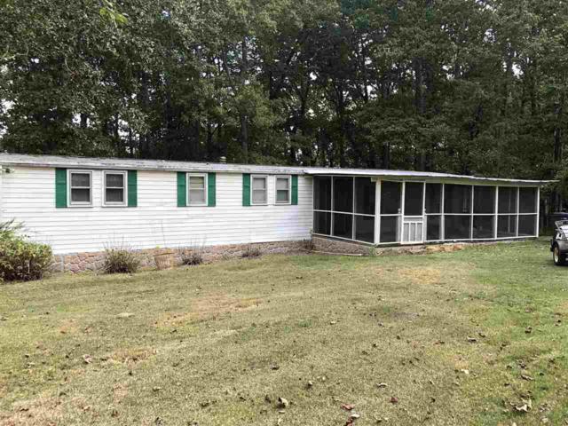 347 Autumnwood Trail, Decatur, AL 35603 (MLS #1103720) :: RE/MAX Alliance