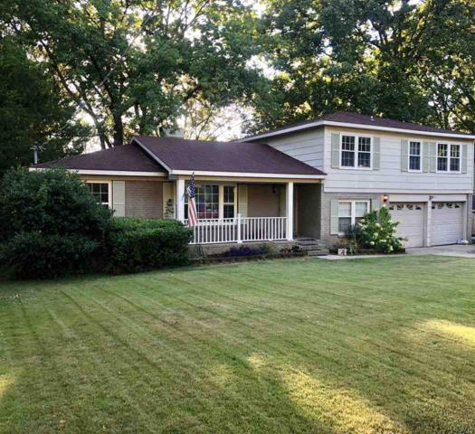 11210 Suncrest Drive, Huntsville, AL 35803 (MLS #1103722) :: RE/MAX Distinctive | Lowrey Team