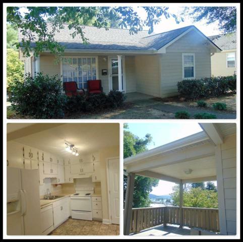 1633 Obrig Avenue, Guntersville, AL 35976 (MLS #1103728) :: Weiss Lake Realty & Appraisals