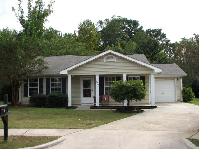 179 Sandy Hollow Drive, Madison, AL 35757 (MLS #1103734) :: RE/MAX Distinctive | Lowrey Team