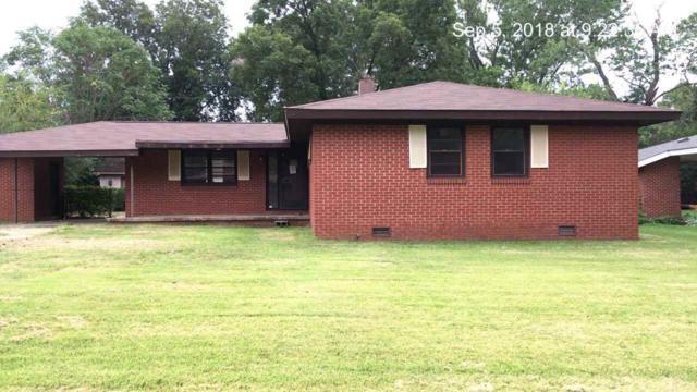 2713 Norton Drive, Huntsville, AL 35810 (MLS #1103749) :: RE/MAX Distinctive | Lowrey Team