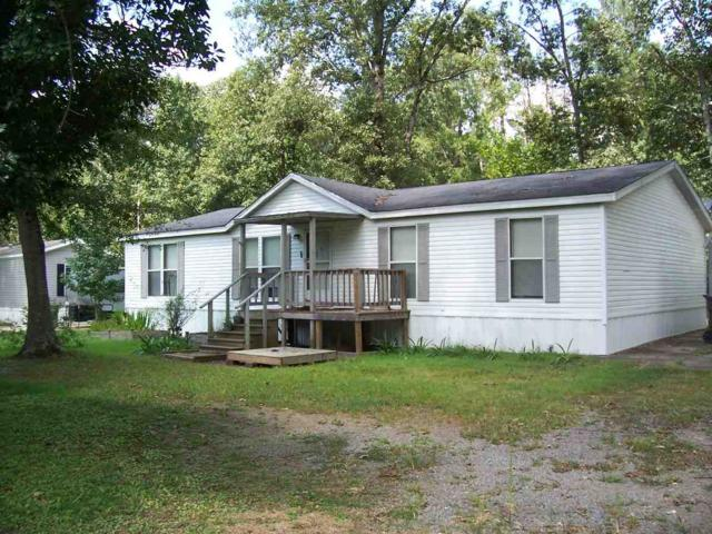 2807 Woodhaven Drive, Scottsboro, AL 35769 (MLS #1103752) :: Capstone Realty