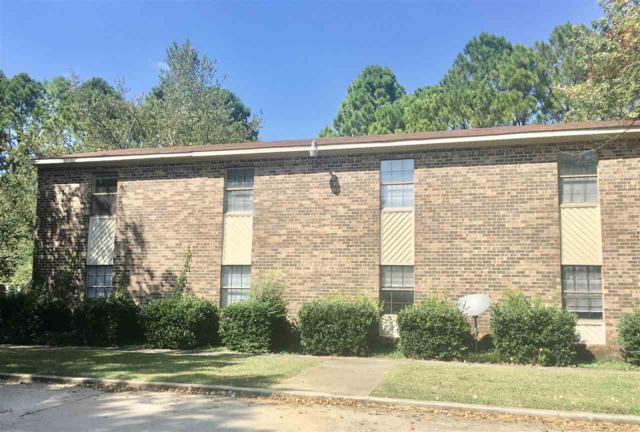 4906 Cotton Row, Huntsville, AL 35816 (MLS #1103781) :: Amanda Howard Sotheby's International Realty