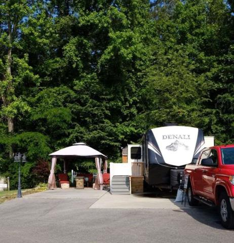 1727 Convict Camp Road, Guntersville, AL 35976 (MLS #1103801) :: RE/MAX Alliance