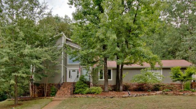 15019 Coys Drive, Huntsville, AL 35803 (MLS #1103817) :: RE/MAX Alliance