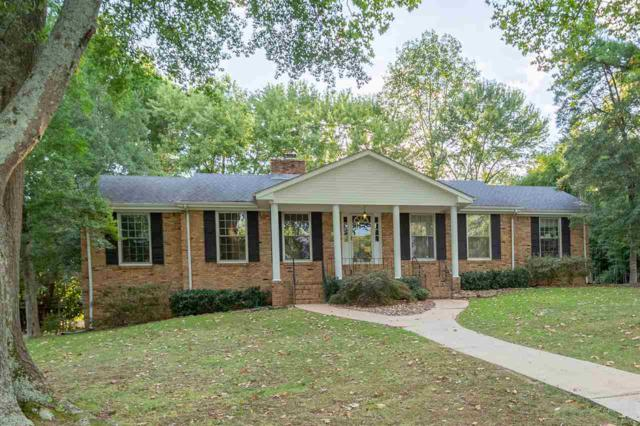4002 Lucerne Drive, Huntsville, AL 35802 (MLS #1103825) :: Amanda Howard Sotheby's International Realty
