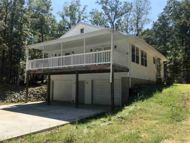 525 County Road 707, Cedar Bluff, AL 35959 (MLS #1103826) :: Weiss Lake Realty & Appraisals