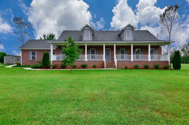 6980 Old Railroad Bed Road, Toney, AL 35773 (MLS #1103828) :: Weiss Lake Realty & Appraisals