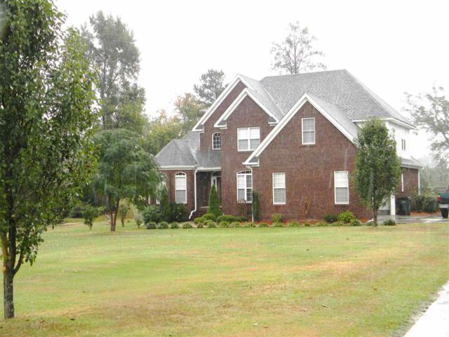 824 Pineview Avenue, Glencoe, AL 35905 (MLS #1103832) :: Weiss Lake Realty & Appraisals