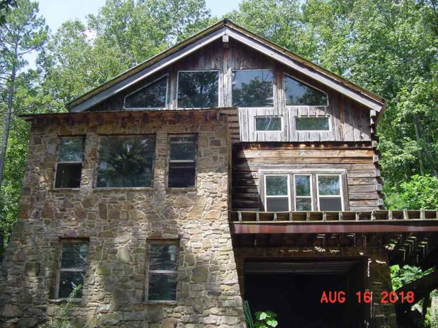 322 County Road 458, Fort Payne, AL 35968 (MLS #1103840) :: Weiss Lake Realty & Appraisals