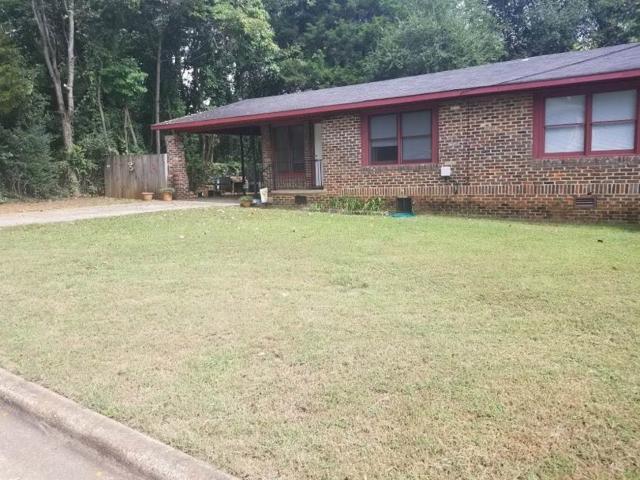 2108-2106 Hill Street, Huntsville, AL 35810 (MLS #1103841) :: Weiss Lake Realty & Appraisals