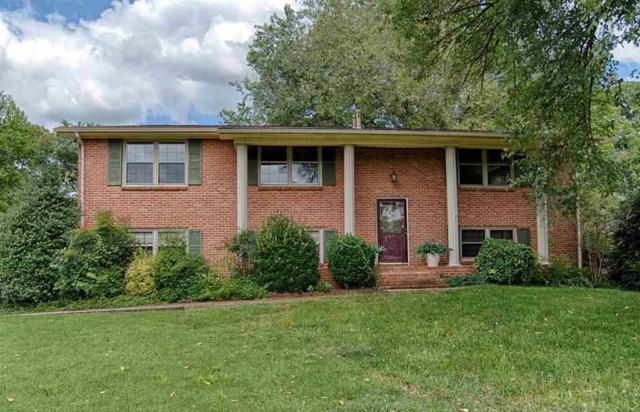 5627 Alta Dena Street, Huntsville, AL 35802 (MLS #1103844) :: RE/MAX Alliance