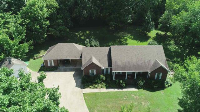 2999 Indian Creek Road, Pulaski, TN 38478 (MLS #1103854) :: Amanda Howard Sotheby's International Realty