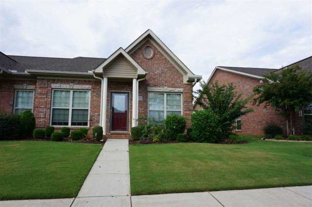 2610 Edlingham Castle Drive, Decatur, AL 35603 (MLS #1103857) :: Weiss Lake Realty & Appraisals